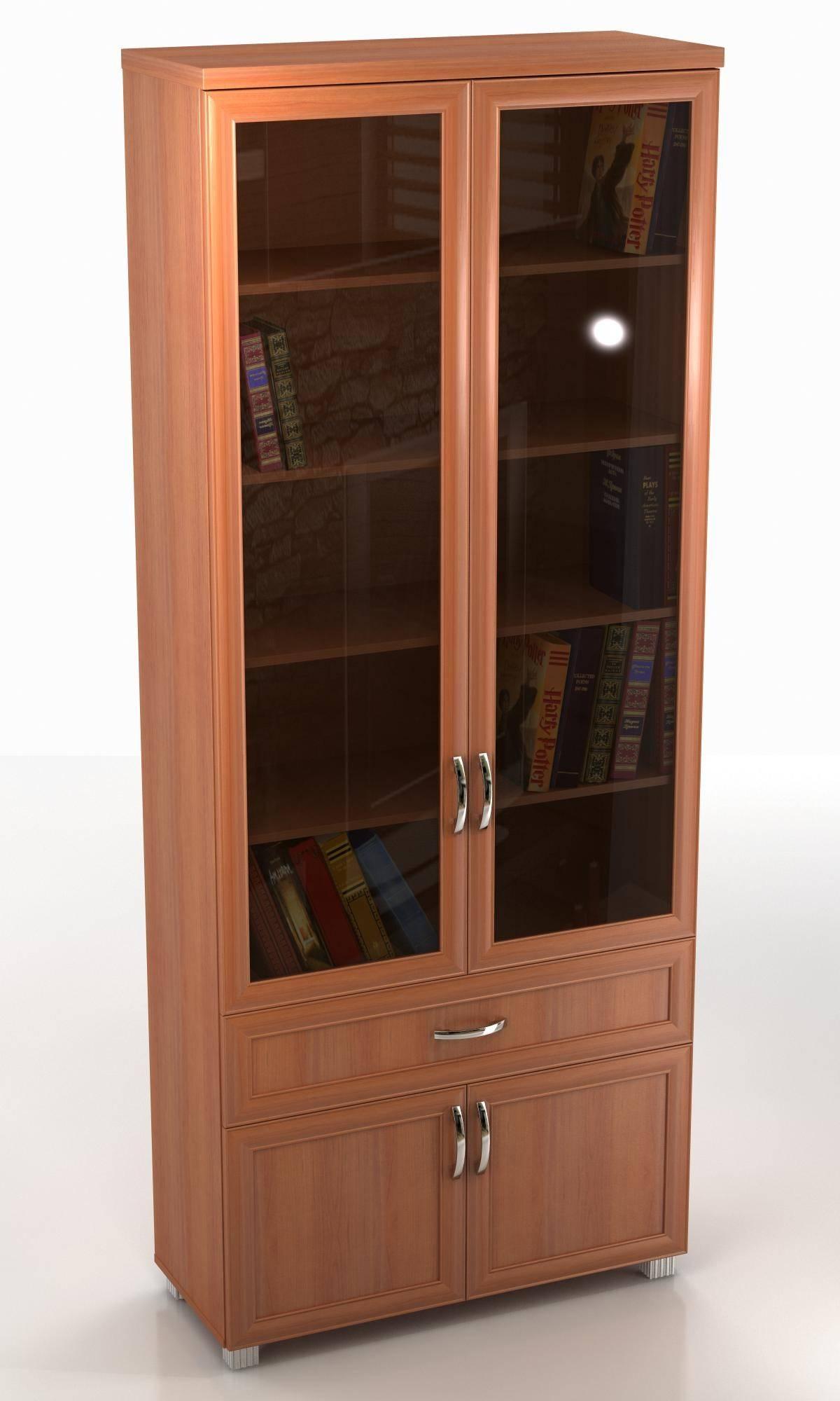 Шкаф со стеклом ша-с1. интернет-магазин мебельный дом.