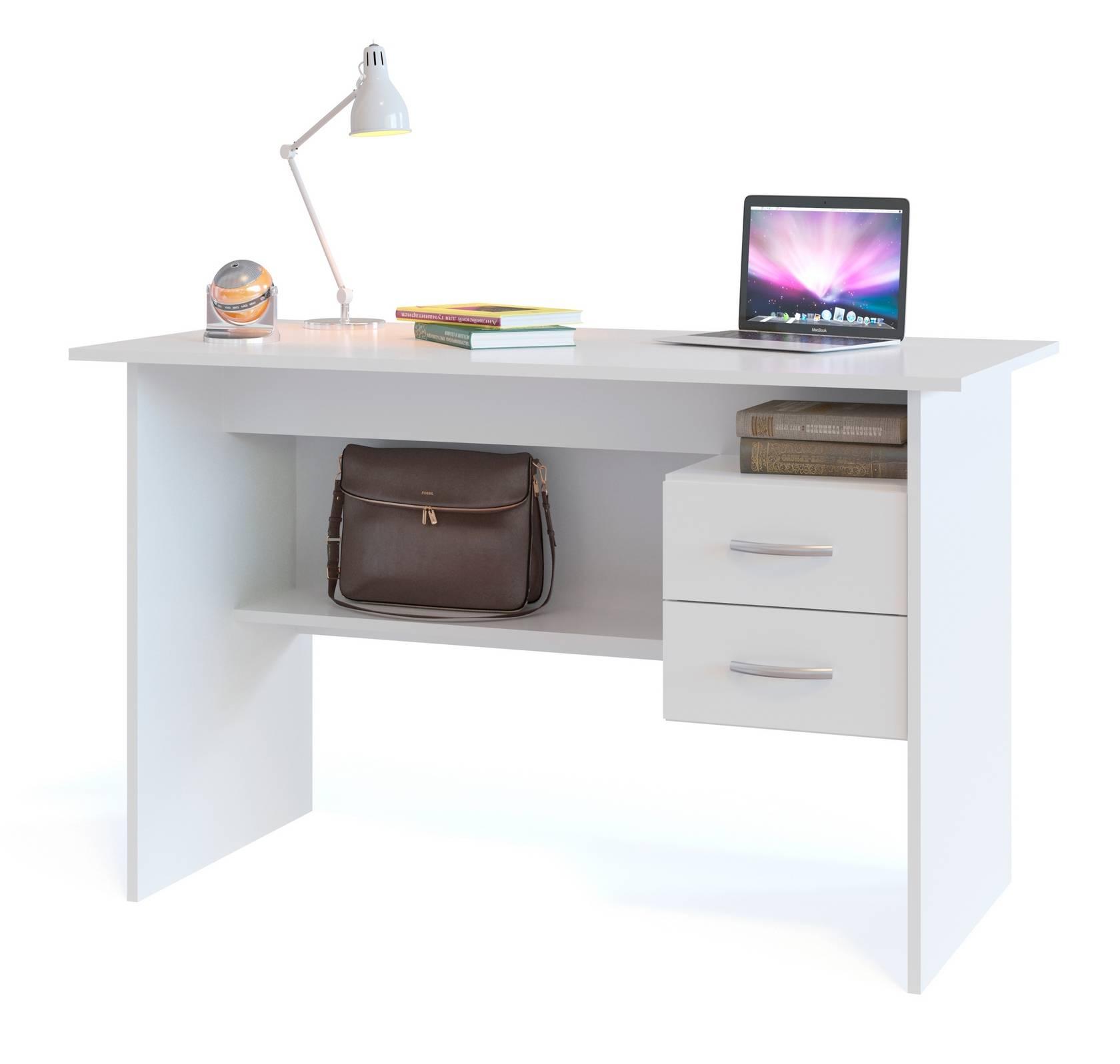 Купить стол письменный спм-07.1б, интернет магазин мебель Я..