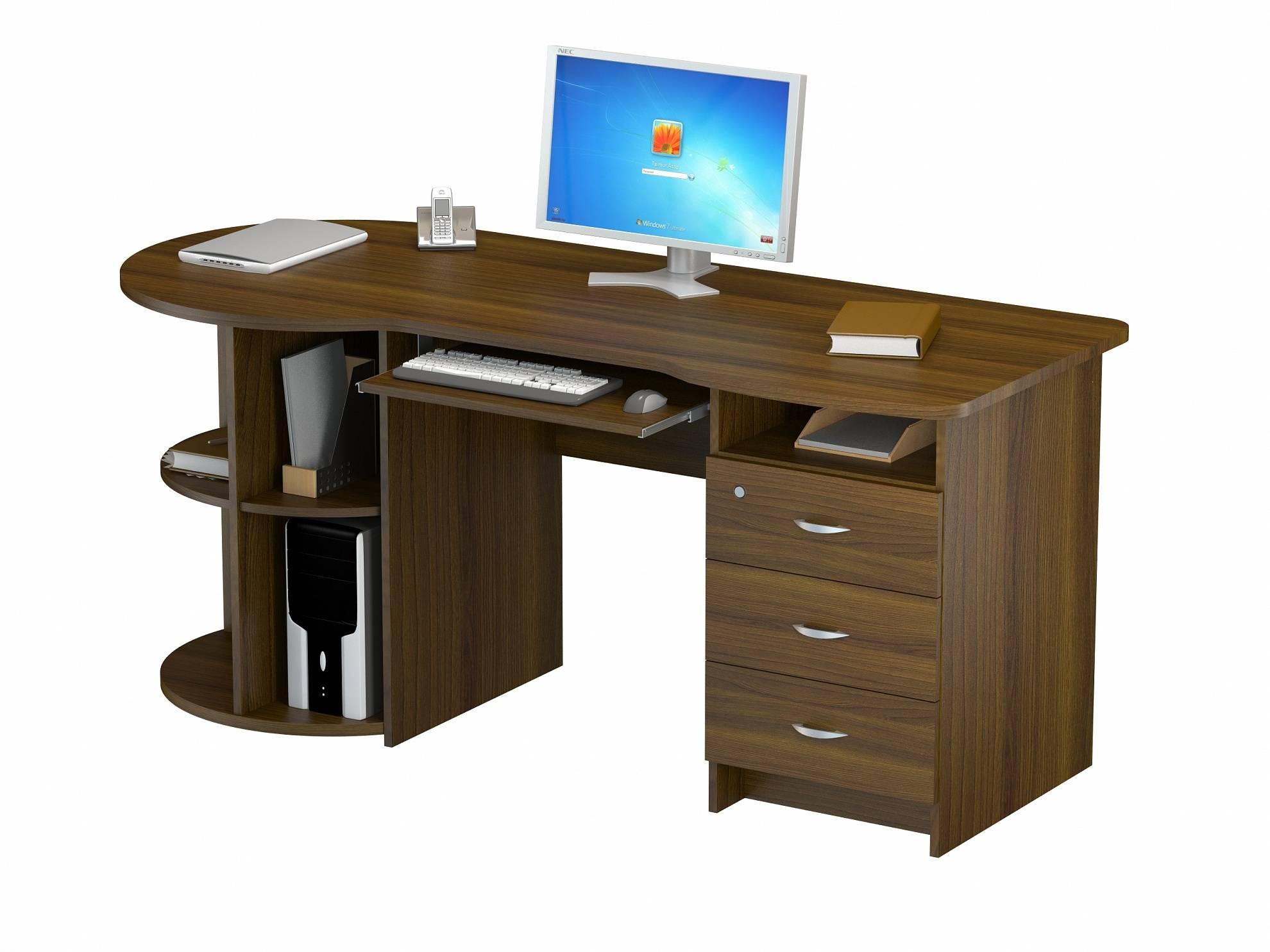 Письменный стол васко пс 40-02 м1 - купить в москве по низко.