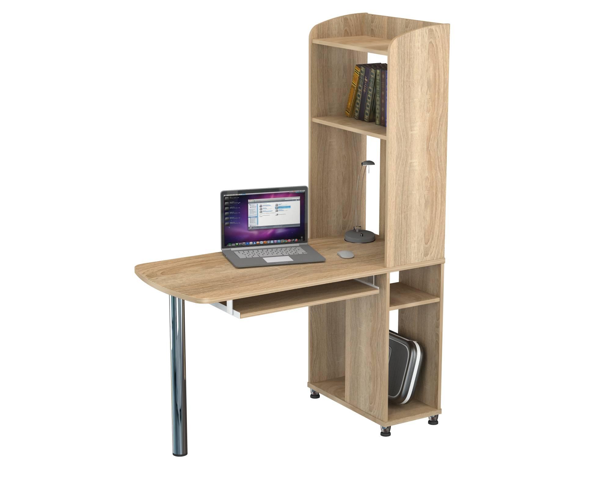 Компьютерный стол кс 20-31 м1, тверь.