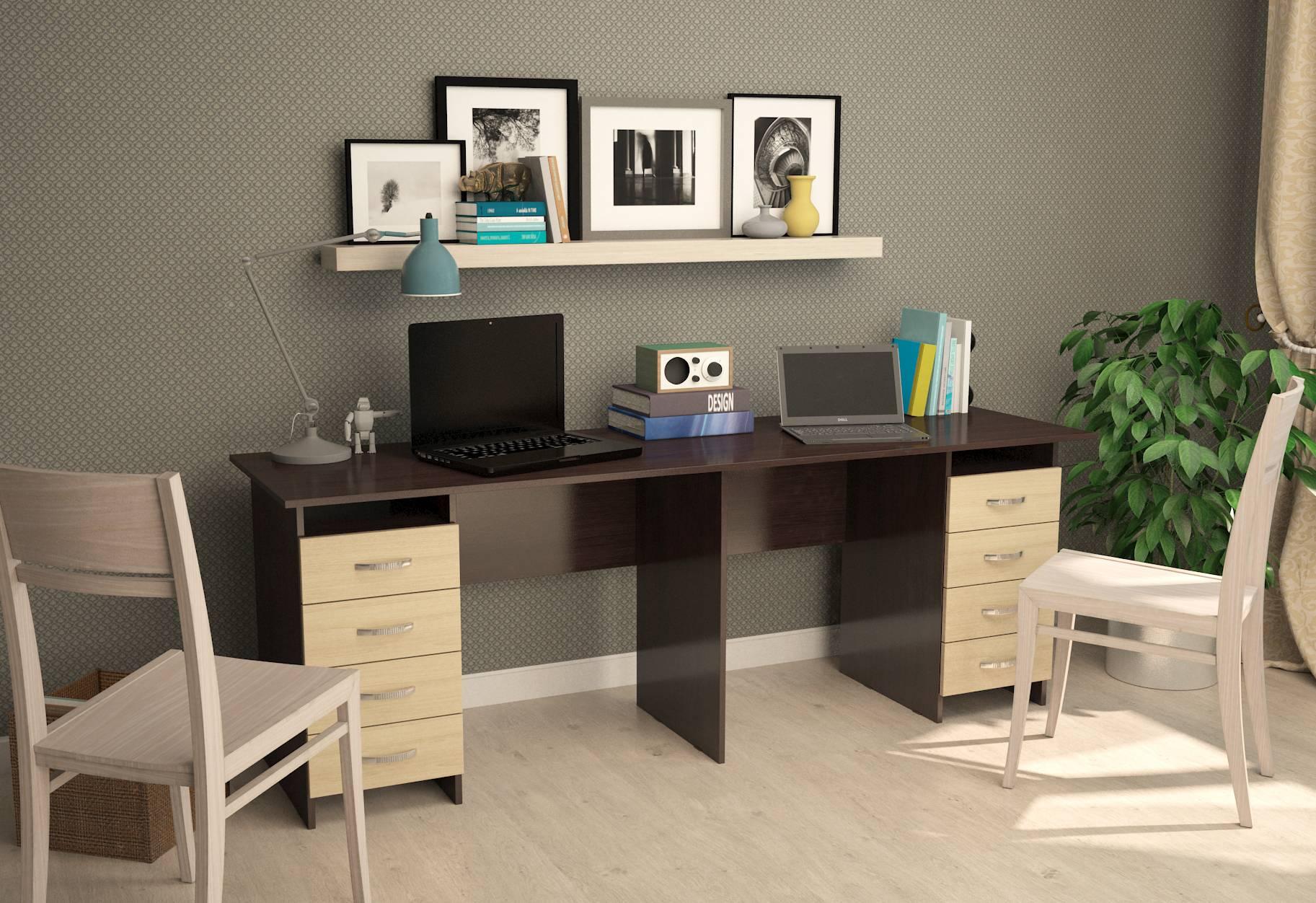 Стол mfm тандем-3 - купить в москве по низкой цене стол mfm .