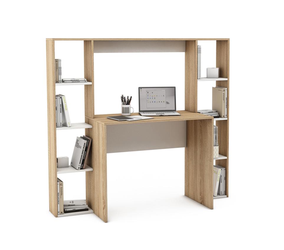 Письменный стол mfv нокс-2 - купить в москве по низкой цене .