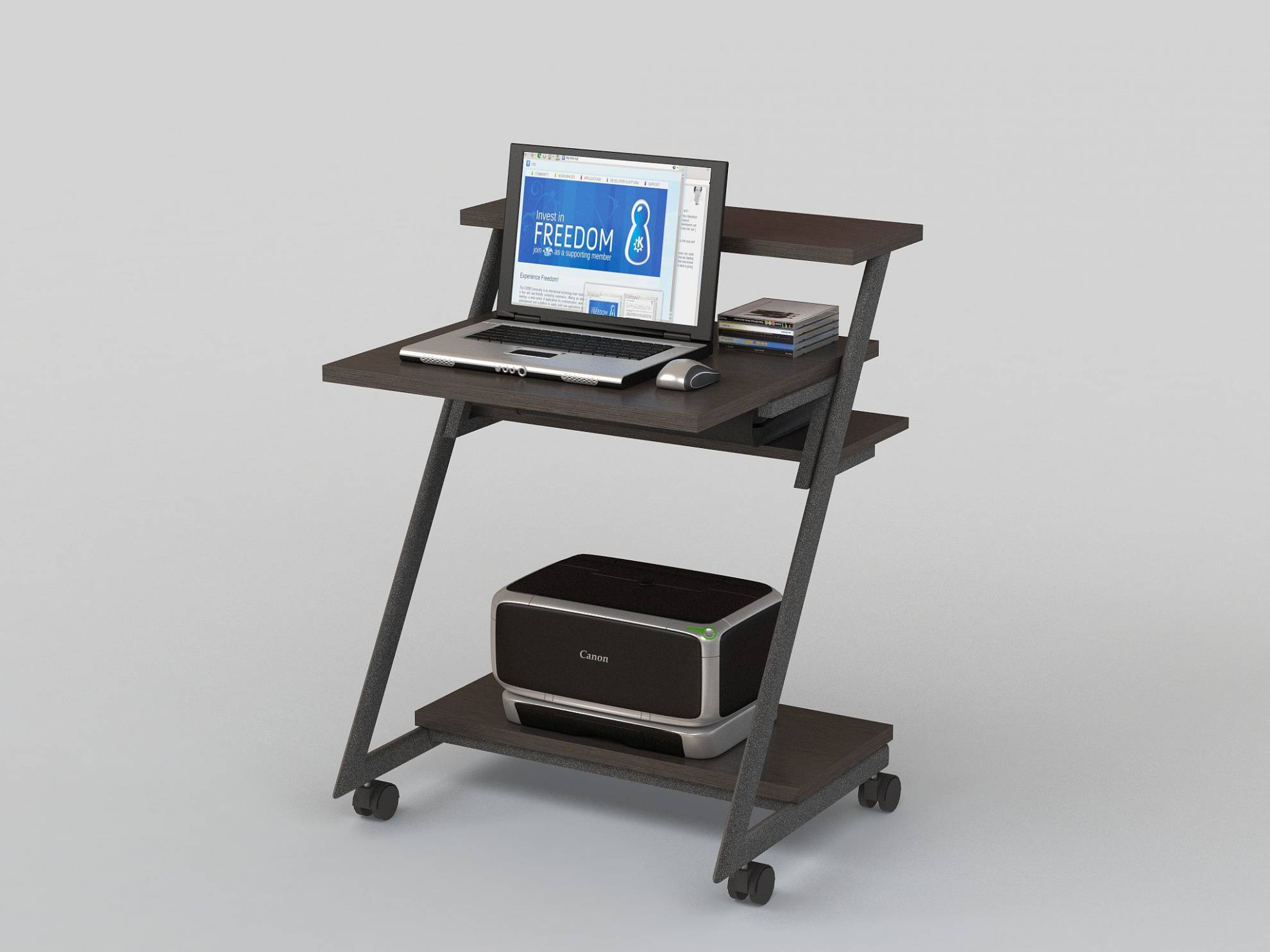 Компьютерный стол васко кс 20-33 м3 - купить в москве по низ.