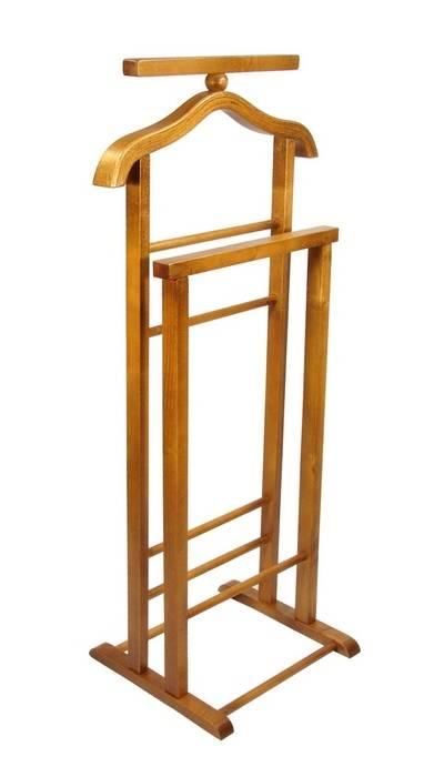 Вешалка костюмная Мебелик