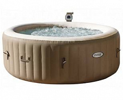 СПА-бассейн Jet and Bubble Deluxe Intex 28408