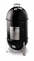 Коптильня Weber Smokey Mountain Cooker, 47 см