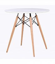 Стол круглый STOOL GROUP EAMES DSW Z-231