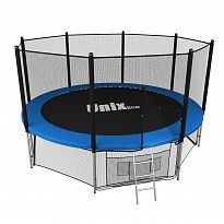 Батут Unix line 12 ft outside TRU12OUTBL