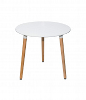 Стол круглый STOOL GROUP EAMES DST Z-210
