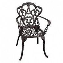 Стул СЛ бронза разборный New Victoria Chair sd192c